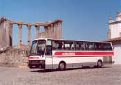 Évora: Concurso para serviço público de transporte arranca até junho