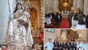 Évora: Festa Solene em Honra de Nossa Senhora da Saúde aconteceu sem a habitual procissão
