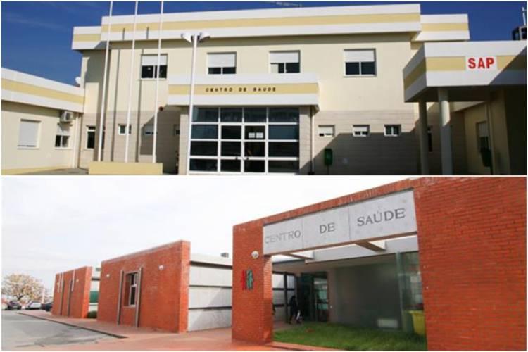 Governo autoriza despesa para requalificação dos Centros de Saúde de Vendas Novas e Reguengos de Monsaraz