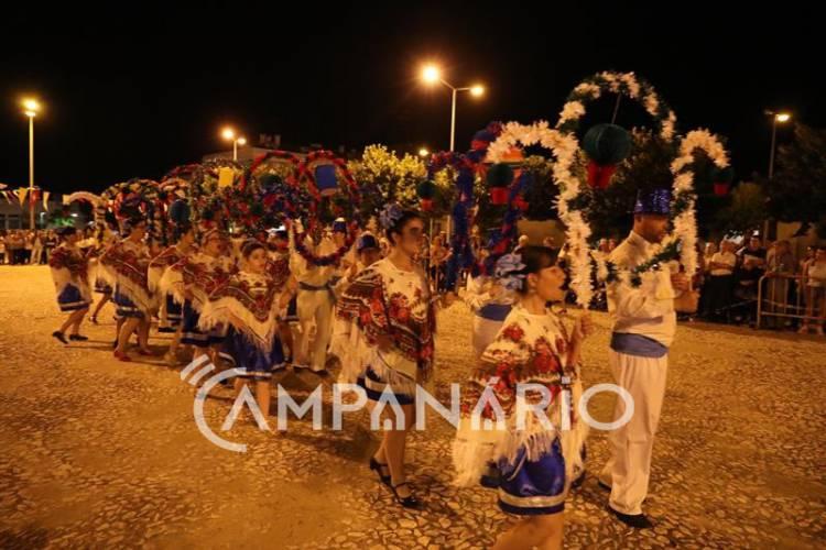 Campanário TV: Os Santos Populares da Rádio Campanário 2018 (c/video)