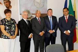 Empresa francesa cria 100 postos de trabalho, em investimento milionário no Alentejo