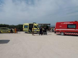 Mulher de 66 anos morre afogada em praia do Litoral Alentejano