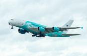 Avião da Hi Fly que transportou equipamento médico da China regressou sem reagentes e ventiladores