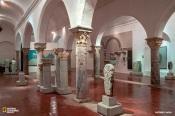 Beja é a capital portuguesa da arte visigótica