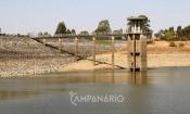 Alentejo melhora situação de seca deixando de ter áreas em seca extrema