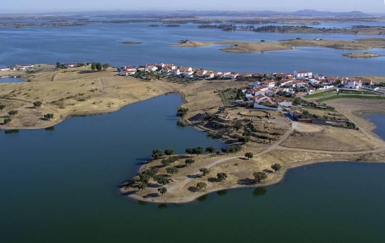 Moura aprova candidatura para valorização da área recreativa e de lazer do núcleo da barragem de Alqueva