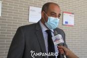"""""""Elvas coloca-se na linha da frente na transferência de conhecimentos"""", diz Secretário de Estado do Planeamento (c/som)"""