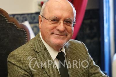 """""""Carlos Portas foi um dos executores da reforma agrária que permitiu a nossa integração na UE"""", diz Capoulas Santos (c/som)"""