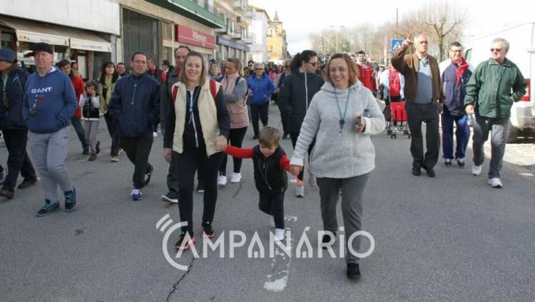 Vila Viçosa: «Caminhada do Dia do Pai» juntou familiares e amigos de todas as idades (c/fotos)