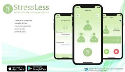 Município de Sousel desenvolve aplicação móvel para ajudar crianças e jovens em risco