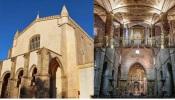 """Igreja de S. Francisco, em Évora, já tem selo """"Clean&Safe"""""""