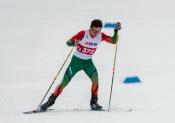 Esqui Nórdico - Alentejano José Cabeça compete amanhã Campeonato Mundial