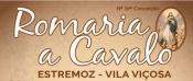 Romaria a Cavalo Estremoz - Vila Viçosa no dia de Nossa Senhora da Conceição