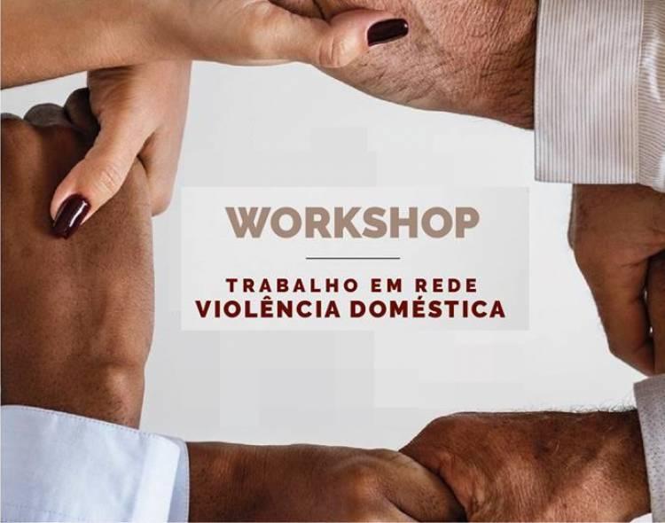 Cáritas de Évora promove sessão sobre violência doméstica