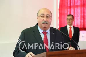Presidente de Estremoz vai a julgamento acusado de peculato, autarca afirma ainda não ter sido notificado