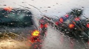 Tarde intensa de chuva provoca inundações no Alentejo