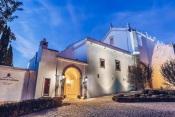 Convento do Espinheiro, em Évora, comemora 15 anos com atividades diversificadas