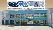 Covid 19: Elevado número de casos leva ao encerramento do Centro Esc. Comendador Rui Nabeiro e Escola Secundária de Campo Maior