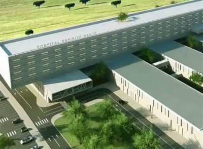 Hospital Central do Alentejo com abertura prevista em 2023