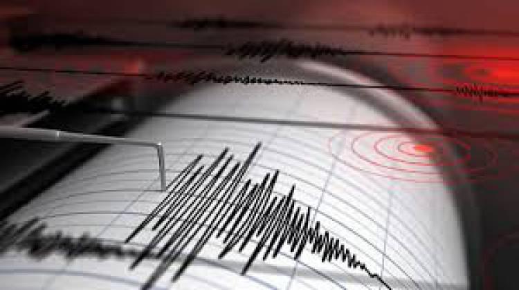 Sismo de magnitude 4,9 a nordeste de Arraiolos coloca populações do Alentejo em pânico