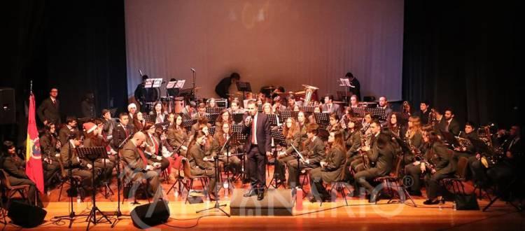 """Concerto de Natal da Filarmónica de Redondo é considerado """"o acontecimento do ano na vila"""", diz Maestro (c/som e fotos)"""