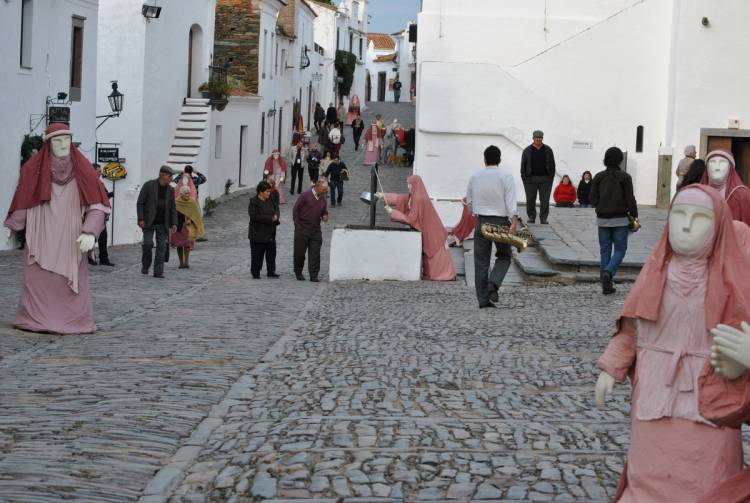 Concelho de Reguengos de Monsaraz festeja o natal com várias atividades