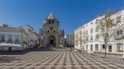 Covid 19: Concelho de Elvas regista seis novos casos e 5 casos recuperados nas últimas horas