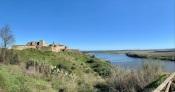 """Fortaleza de Juromenha: """"A nova joia do Alentejo"""" pode dar origem à construção de uma ponte com ligação a Olivença"""