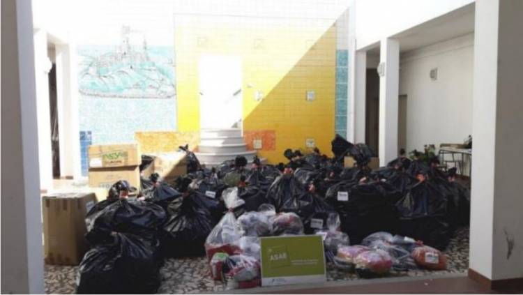 ASAE apreende centenas de peças contrafeitas em feira no concelho de Arronches