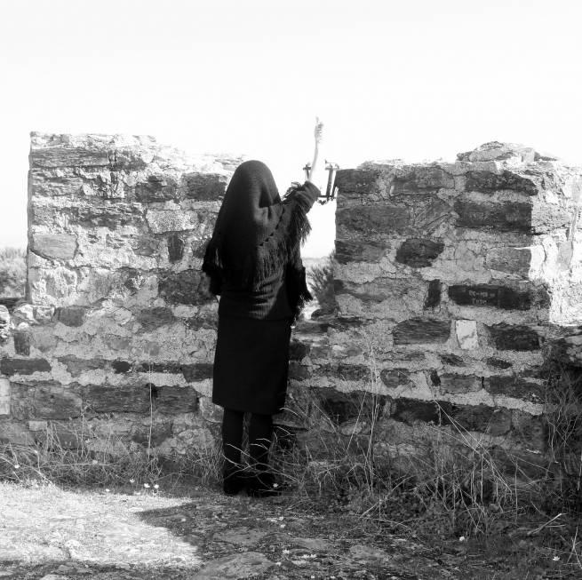 """A lenda da """" Bruxa do Castelo de Vila Viçosa"""""""