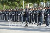 """Comando da GNR Évora Celebra Dia pela Eliminação da Violência Contra a Mulher com Oferta de """"Rosa"""" a Instituições de Redondo"""
