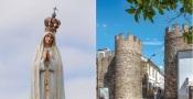 13 de Maio: Imagem de Nossa Senhora de Fátima percorre as ruas de Borba