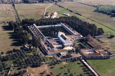 Fundação Eugénio de Almeida vai promover visitas abertas, sem inscrição prévia, ao Convento da Cartuxa de Évora