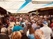 COVID-19: Município de Ourique cancela Feira de Garvão