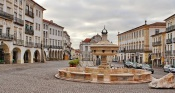 COVID-19: Évora regista diminuição de casos ativos no concelho