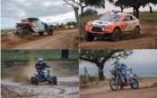Beja, Serpa e Mértola, recebem prova de abertura do Campeonato Nacional de Todo-o-Terreno Road to Dakar de 14 a 16 de Maio
