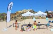 Sines - Praia da Costa Norte alvo de ação de limpeza