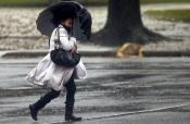 Portugal em alerta nas próximas horas devido ao agravamento do vento e à precipitação forte