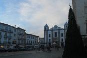 Concelho de Évora com mais 47 casos e 03 óbitos por COVID-19