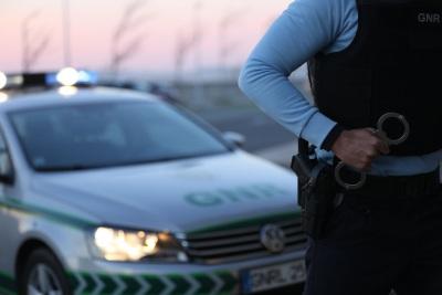 Redondo: GNR recupera 8 mil euros em material furtado e identifica homem de 66 anos