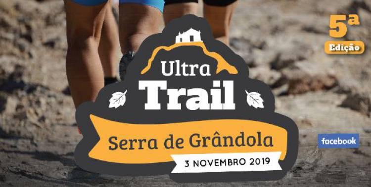 300 atletas de 30 equipas participam no Ultra Trail Serra de Grândola