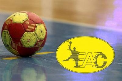 Empate entre os primeiros classificados mantém o Évora Andebol Clube no topo da tabela classificativa