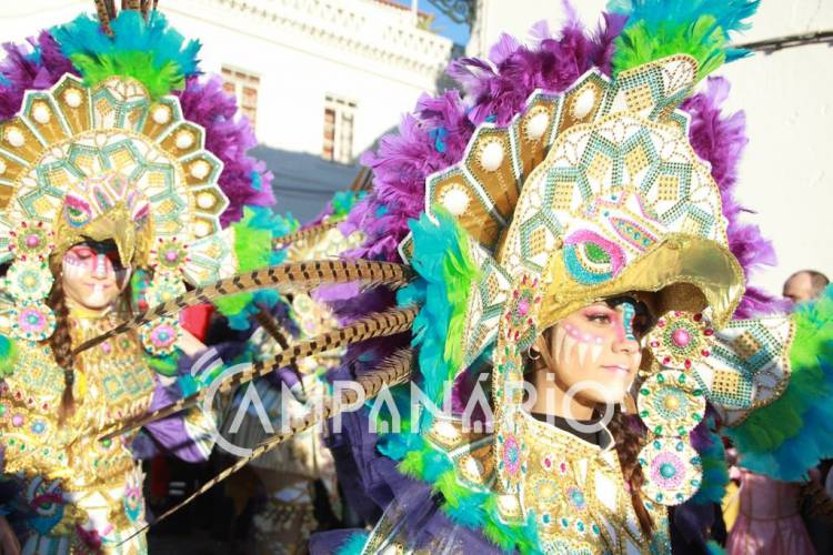 Campanário TV: O corso Carnavalesco de Elvas (c/video)