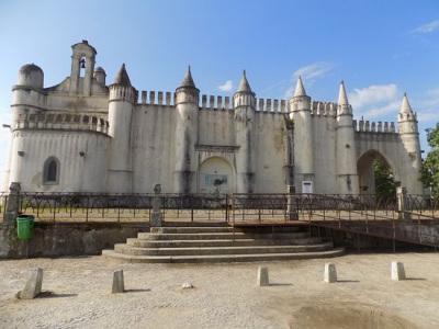 Ermida de S. Brás, em Évora, irá beneficiar de obras de conservação