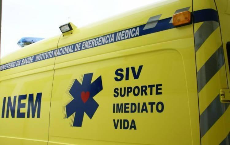 Autarca volta a exigir que seja colocada ambulância SIV na urgência de Alcácer do Sal
