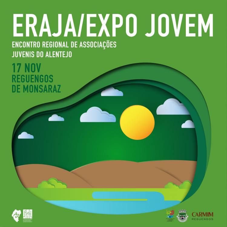 Encontro Regional de Associações Juvenis do Alentejo em Reguengos de Monsaraz este sábado (c/programa)