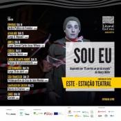 Santiago do Cacém - O teatro está de volta em agosto