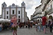 Câmara de Évora pondera realizar no último trimestre de 2020 alguns eventos culturais cancelados devido à COVID-19