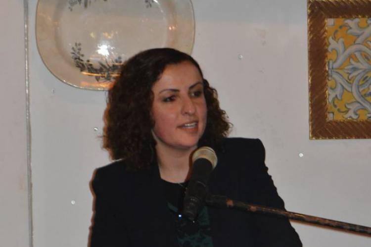 Ângela Caeiro foi reeleita presidente da JSD de Évora