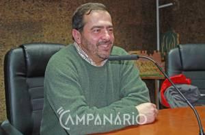 """""""Existe um projeto da CIMAC para resolver o problema do amianto nas escolas de Vila Viçosa"""", diz Rui Sá (c/som)"""
